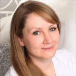 Profilfoto Allie Kinsley (Rubrik: Autorinnen und Autoren die ich gerne lese)