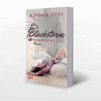 Blackstorm-Schwere-Zeiten-Taschenbuch