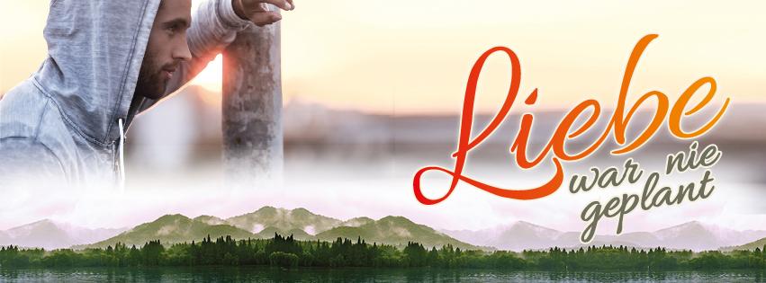 Banner - Leseprobe - Liebe war nie geplant
