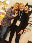 LBM18 Manuela Fritz mit Kay Noa