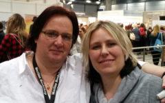 LBM18 Manuela Fritz und Tanja Sefczyk