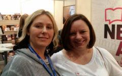 LBM18 Manuela Fritz und Valeska Meyer 2